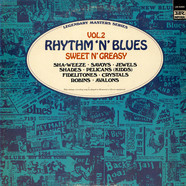 V.A. - Rhythm 'N' Blues Vol. 2: Sweet N' Greasy