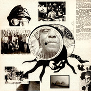 Sun Ra Arkestra, The - Lost Arkestra Part.II