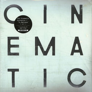 Cinematic Orchestra, The - To Believe Black Vinyl Edition