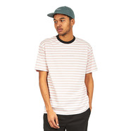Butter Goods - Hampshire Stripe Tee