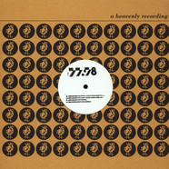 77:78 - Love Said Ashley Beedle Remixes
