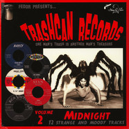 V.A. - Trashcan Records 02: Midnight