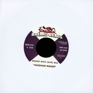 Vaughan Mason / Bad Bascomb - Bounce, Rock, Skate, Roll / Black Grass