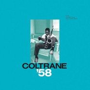 John Coltrane - Coltrane '58: The Prestige Recordings Limited Box