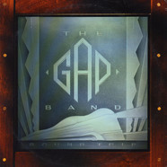 Gap Band, The - Round Trip
