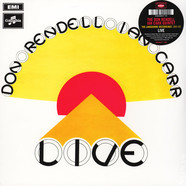Don Rendell & Ian Carr Quintet, The - Live