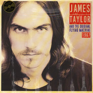 James Taylor And The Original Flying Machine - 1967