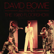 David Bowie - The 1980 Floorshow