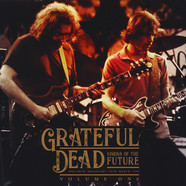 Grateful Dead - Visions Of The Future Volume 1