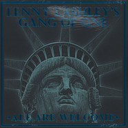 Lenny Lashley's Gang Of One - All Are Welcome