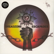Dreadzone - Escapades Purple Splatter Vinyl Edition