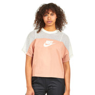 Nike - WMNS NSW Top SS Mesh