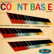 Members Of The Count Basie Orchestra - Compositions Of Count Basie And Others