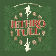 Jethro Tull - This Was 50th Anniversary Edition