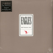 Eagles - Hell Freezes Over 25th Anniversary Edition