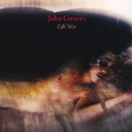 John Greaves - Life Size Purple Vinyl Edition