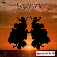 Collins-Shepley Galaxy - Time, Space And The Blues