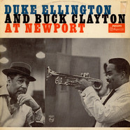 Duke Ellington / Buck Clayton With His All-Stars - At Newport