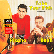 Johnny Pisano And Billy Bean - Take Your Pick