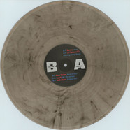 V.A. - We Can't Stop Smoking Volume 3 Clear Vinyl Edition