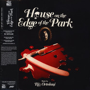 Riz Ortolani - OST House On The Edge Of The Park
