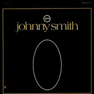 Johnny Smith - Johnny Smith
