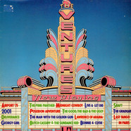 The Ventures - Now Playing