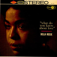 Della Reese - What Do You Know About Love?