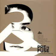 Prefuse 73 - Every Color Of Darkness