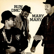 Run-DMC - Mary, Mary (Oh Mary Please!)