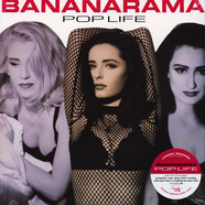 Bananarama - Pop Life Pink Vinyl Edition