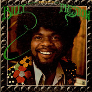 Billy Preston - Music Is My Life