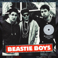 Beastie Boys - Make Some Noise, Bboys White Vinyl Edition
