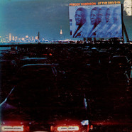 Freddie Robinson - At The Drive-In
