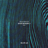 Diego Krause - State Of Flow Part 1 Black Vinyl Edition
