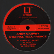Andy Garvey - Eternal Recurrence