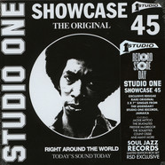 V.A. - Studio One Showcase 45 Box Set Record Store Day 2019 Edition