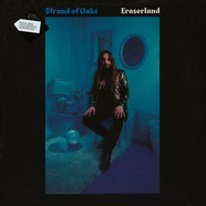 Strand Of Oaks - Eraserland Black Vinyl Edition