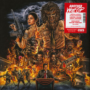 Shooting Guns - OST Another Wolfcop Brown Vinyl Edition