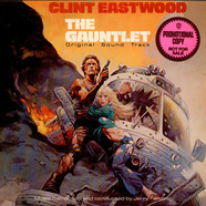 Jerry Fielding - OST The Gauntlet