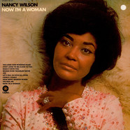 Nancy Wilson - Now I'm A Woman