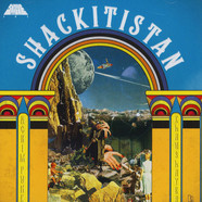 Shacke One - Shackitistan