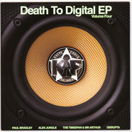 V.A. - Death To Digital Volume 4