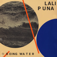 Lali Puna - Being Water