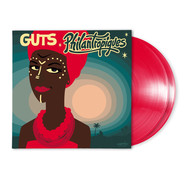 Guts - Philantropiques HHV Exclusive Red Vinyl Collectors Edition