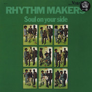 Rhythm Makers - Soul On Your Side Record Store Day 2019 Edition