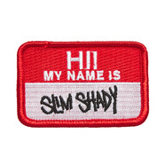 Eminem - Eminem Patch Set