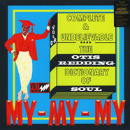 Otis Redding - Dictionary Of Soul Mono Version