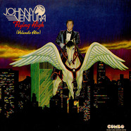 Johnny Ventura - Flying High (Volando Alta)
