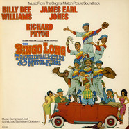 William Goldstein - Music From The Original Motion Picture Soundtrack